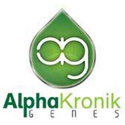 Alphakronik Gene Seeds