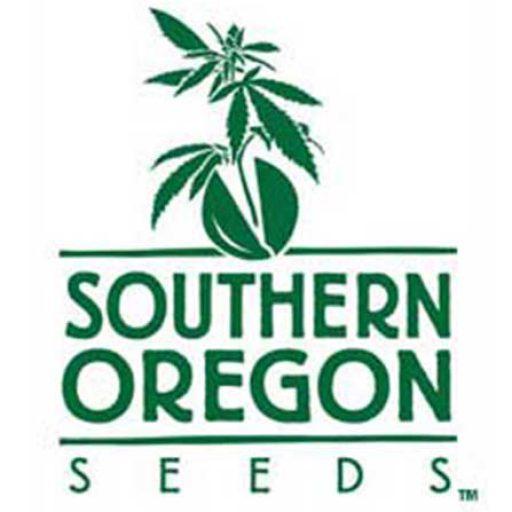 Southern Oregon Seeds Souvenir Seed Bank -