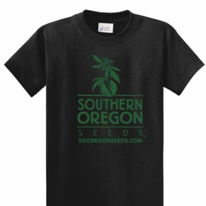 Southern Oregon Seeds Apparel