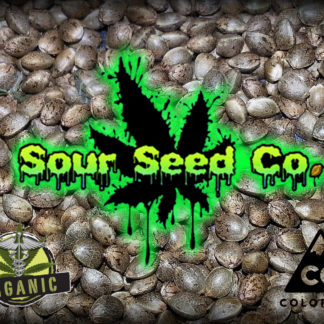 Sour Seed Company